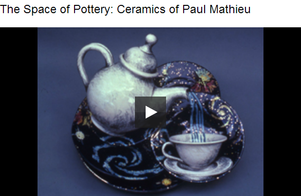 The Space of Pottery