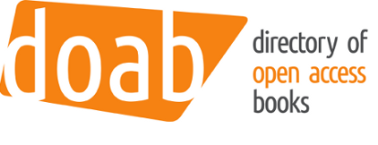directory of open access books logo