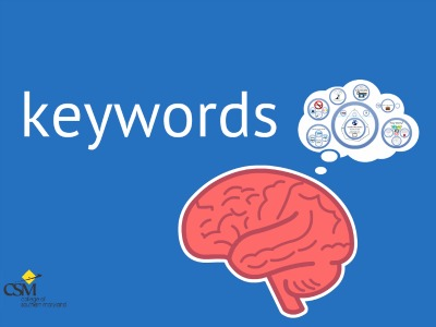 Keywords Tutorial