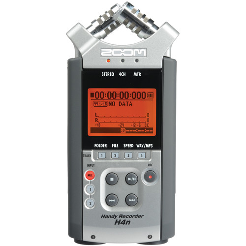 Picture of Zoom Handy Recorder