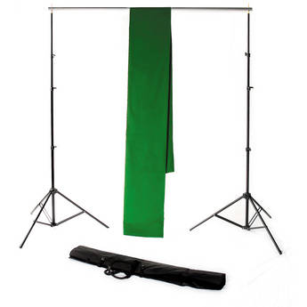 Picture of Backdrop Alley Stand