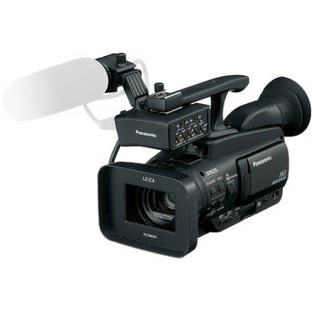 Picture of Panasonic HD Camcorder