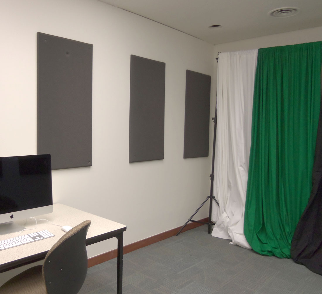 Picture of Recording Room