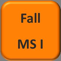 Fall, MS I