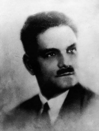 Selim Hassan