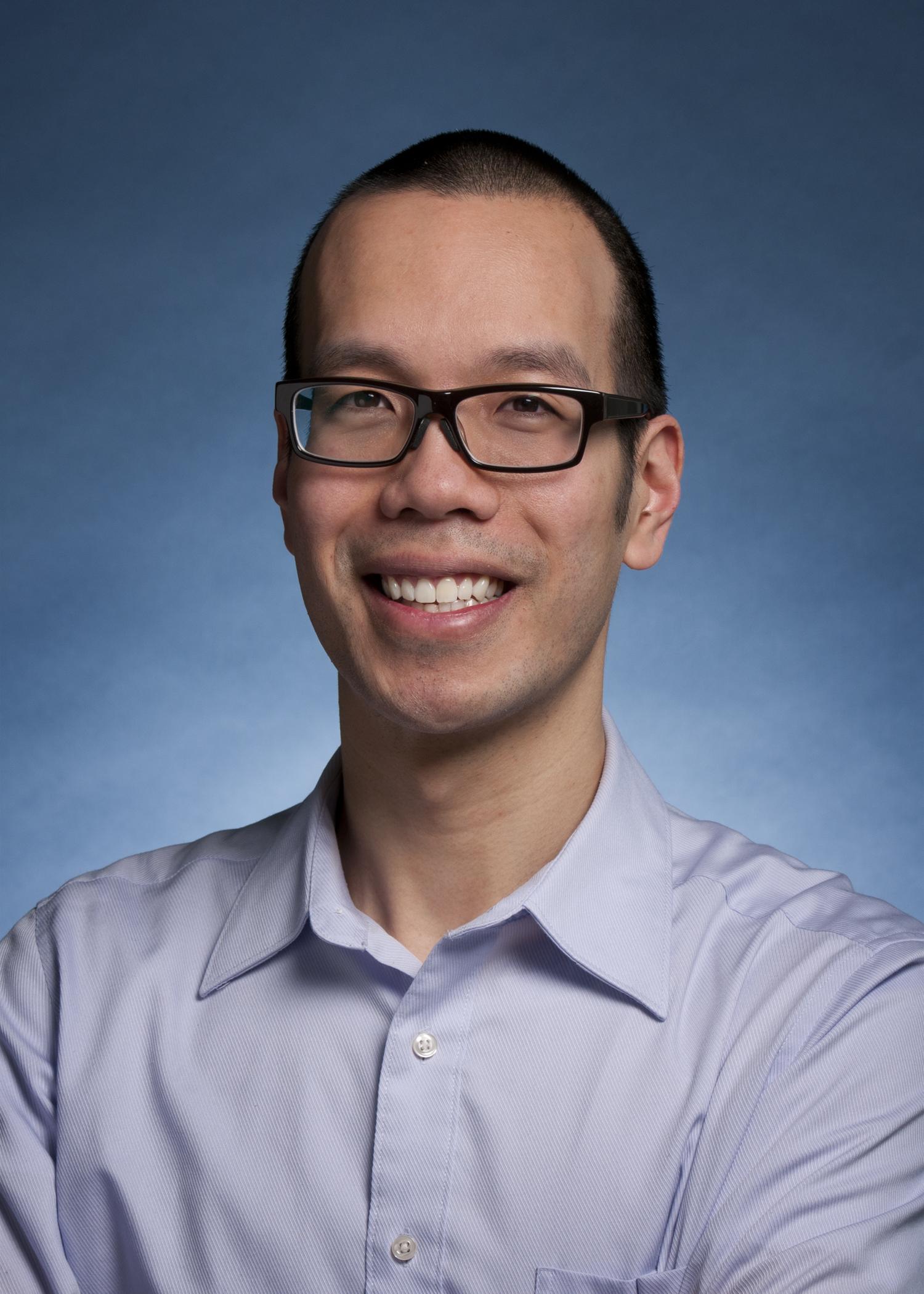 Brian Chan, PhD