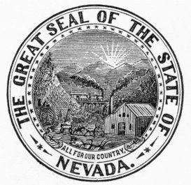 1866 State Seal