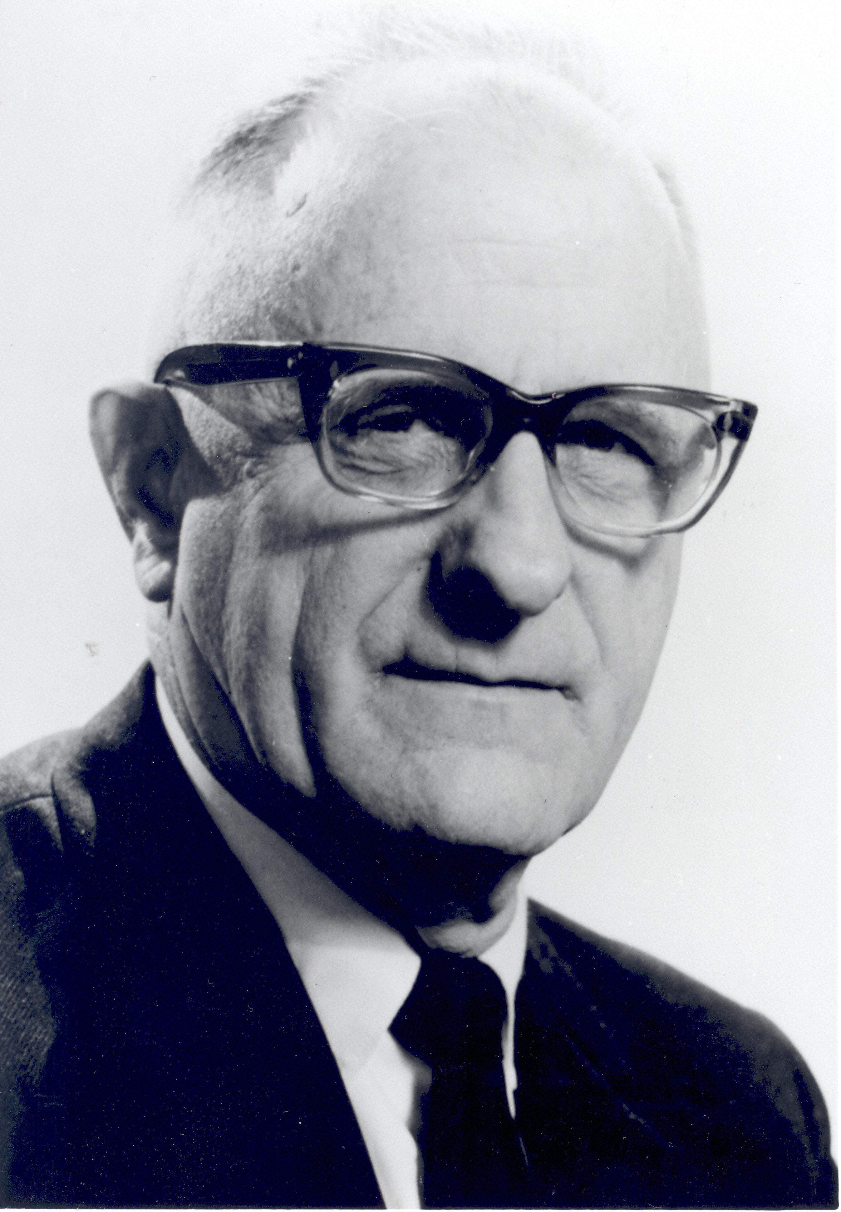 William Dosite Postell
