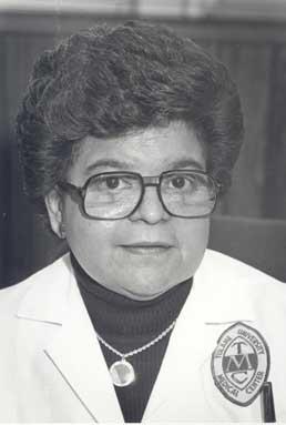 Dr. Anna Cherrie Epps