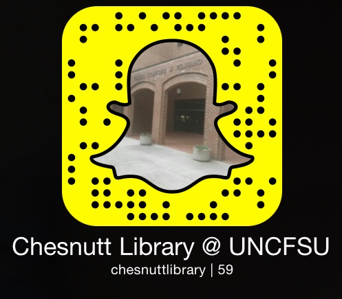 Scan our Snapcode to follow us now!