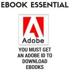 Get Adobe ID