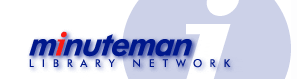 Go to Minuteman Library Network search