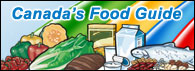 Canada Food Guide Logo