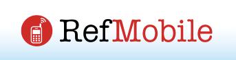RefMobile Website