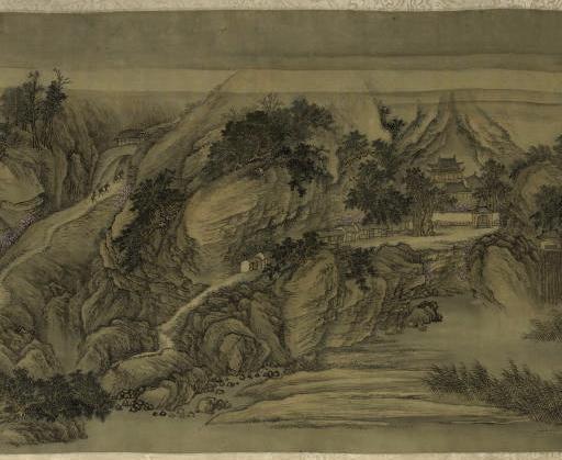 Asian Studies Art Museum