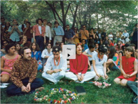 Summer of Love: 1967