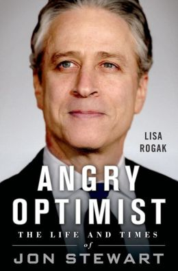 Angry Optimist the life and times of John Stewart