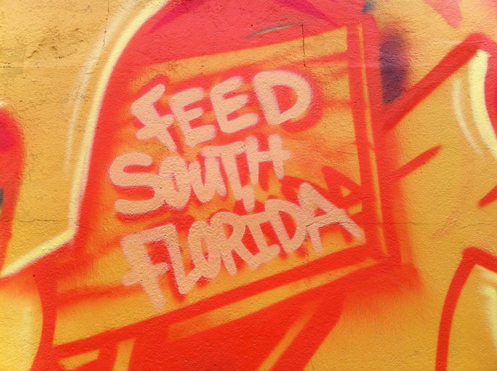 Feed South Florida