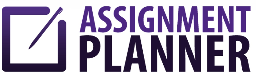 Assignment Planner image and link