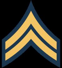 E4 Army (CPL)