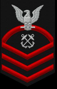 E7 USN