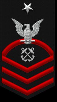 E8 USN