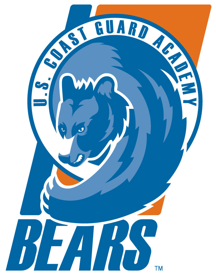 USCG Academy Bears