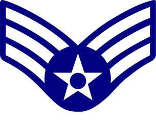 E4 USAF