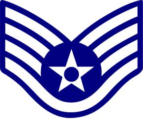 E5 USAF