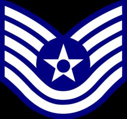 E6 USAF