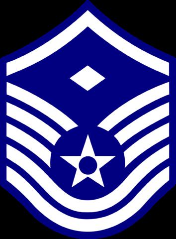 E7 USAF