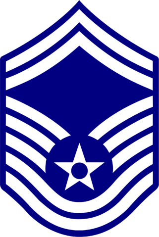 E8 USAF