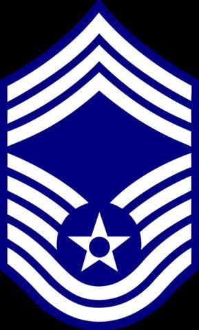 E9 USAF