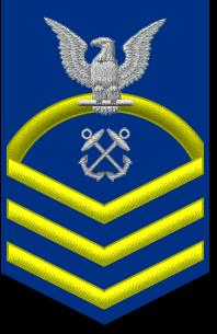 E7 USCG