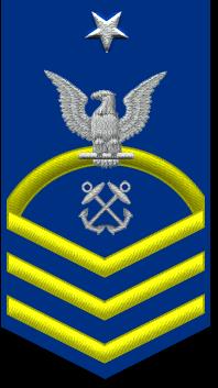 E8 USCG