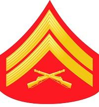 E4 USMC