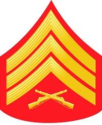 E5 USMC