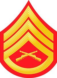 E6 USMC