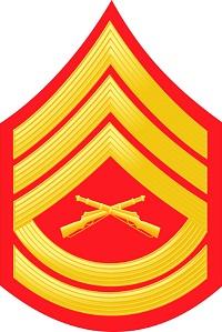 E7 USMC