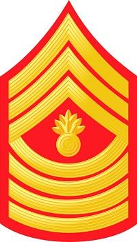 E9 USMC
