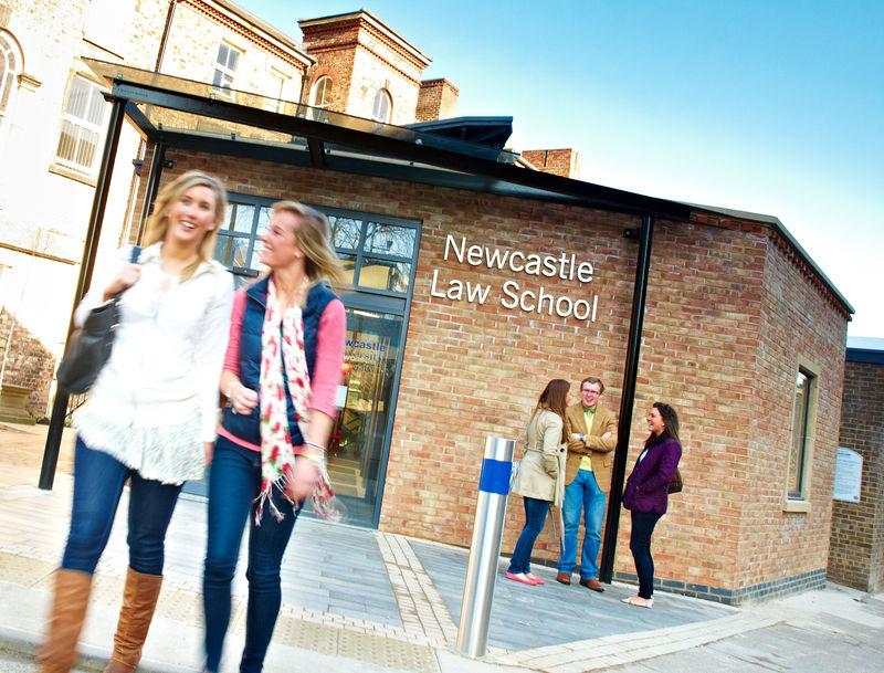 Newcastle Law School