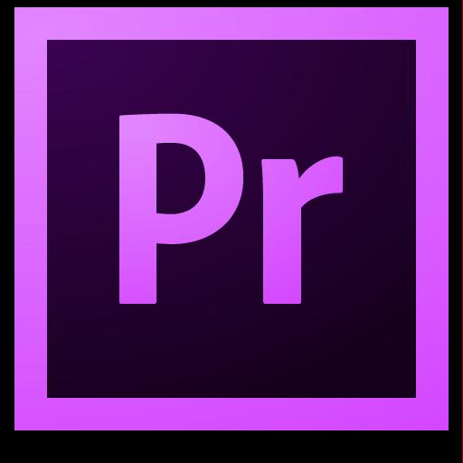Premiere Pro Application Icon