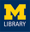 MLibrary Logo