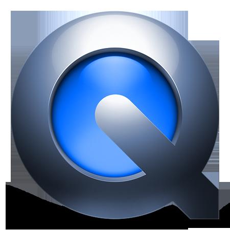QuickTime Pro Logo