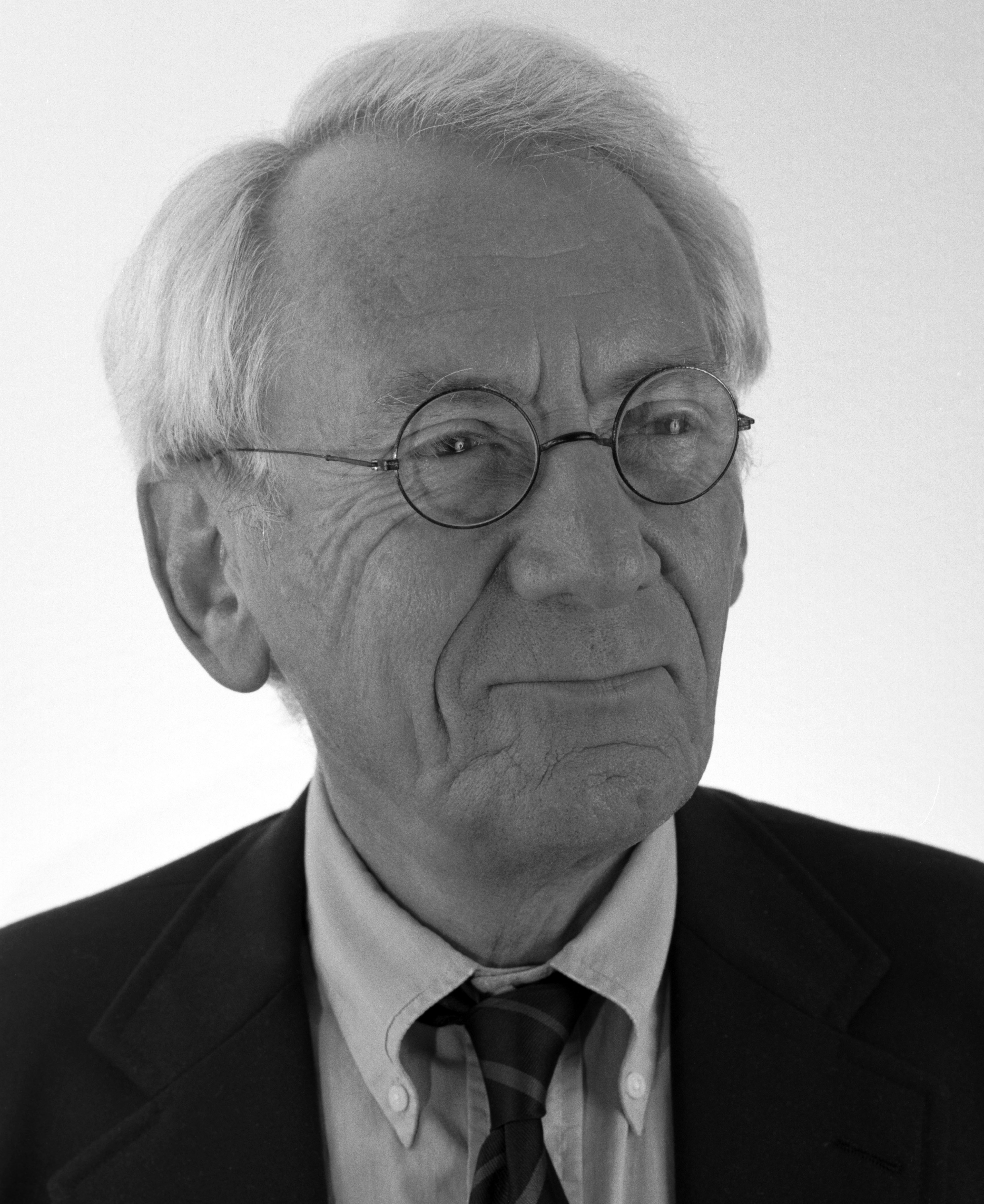 Richard C. Jeffrey