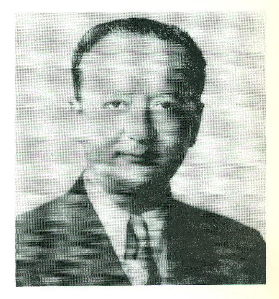 Portrait of Leo Taran, M.D.