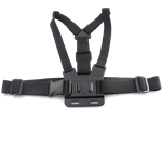 Go Pro Chest Harness