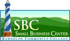Small Business Center Randolph Community College logo