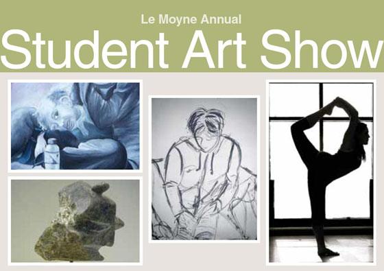 2012 Student Art Show