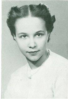 Portrait of Jane Wright, M.D.